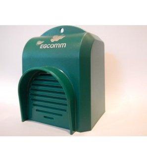 anti pigeon electronique ultrason