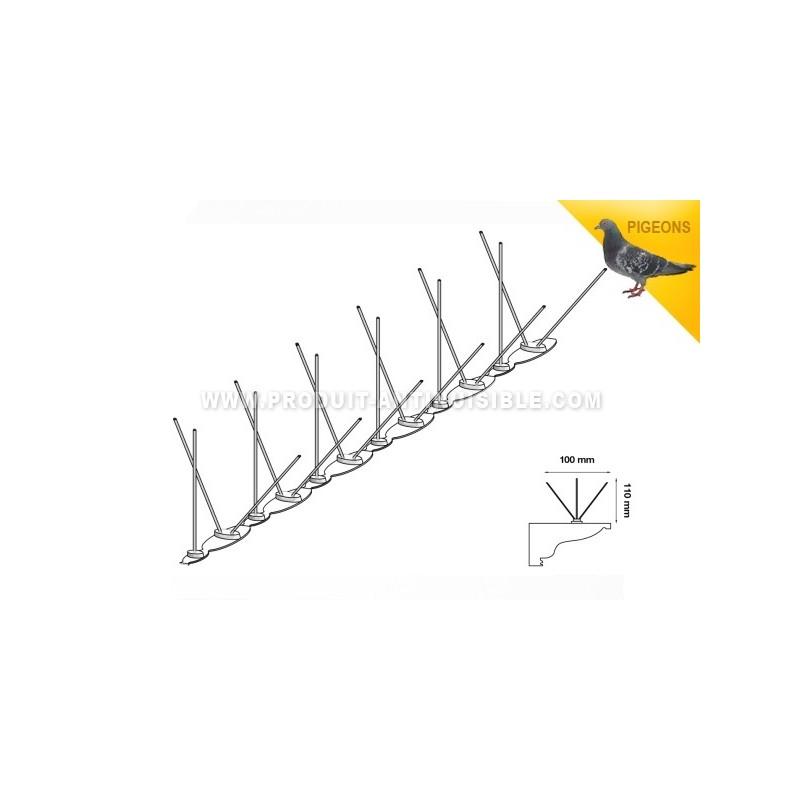 anti pigeon jardiland