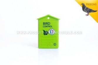 anti pigeon ultrason belgique