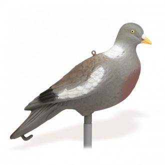piege pour pigeon ramier