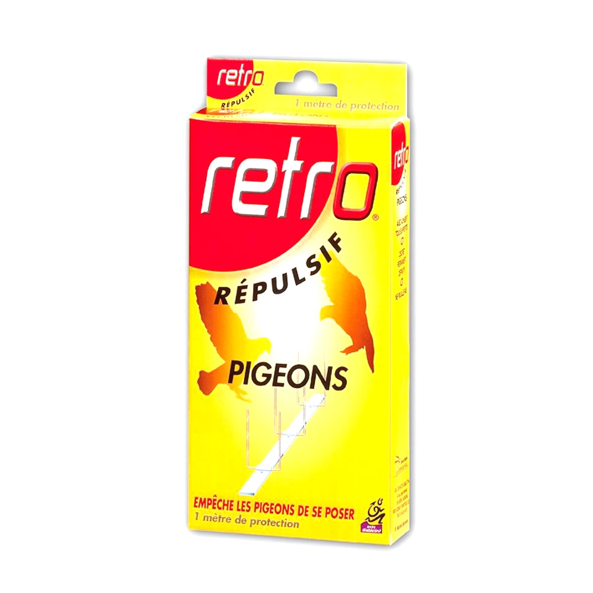repulsif pigeon brico