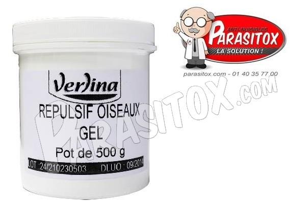 repulsif pigeon huile essentielle