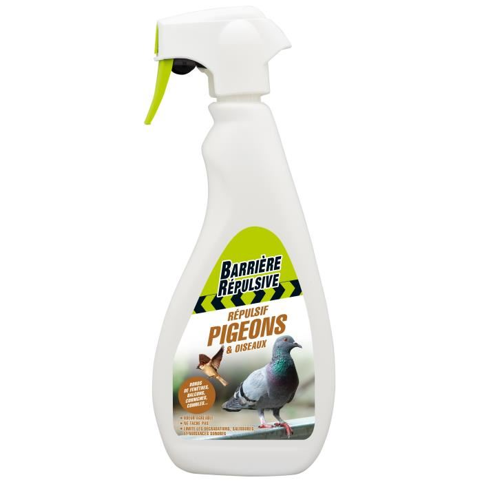 repulsif pigeon pas cher