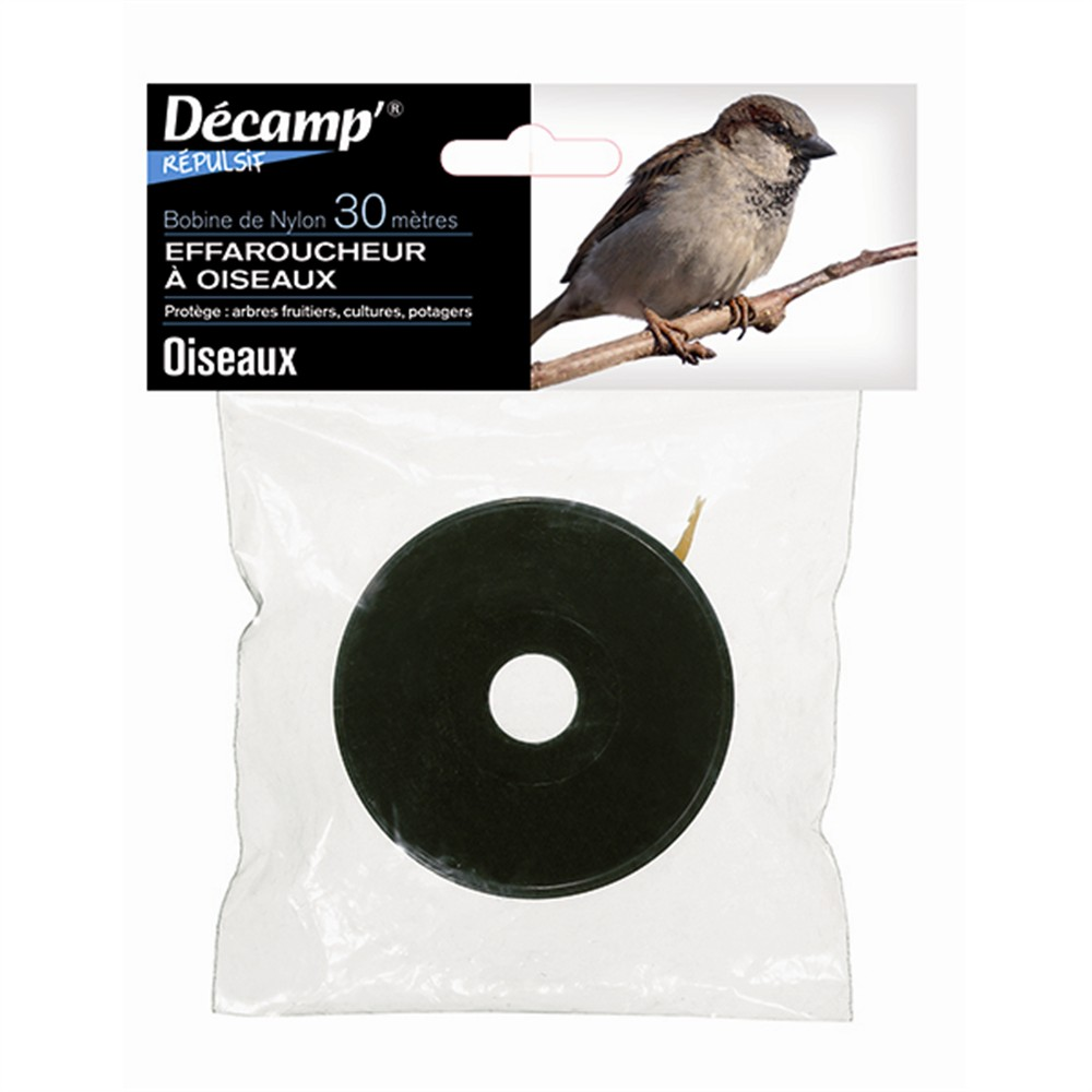 repulsif pigeon truffaut