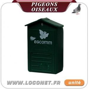 ultrason pigeon efficacite