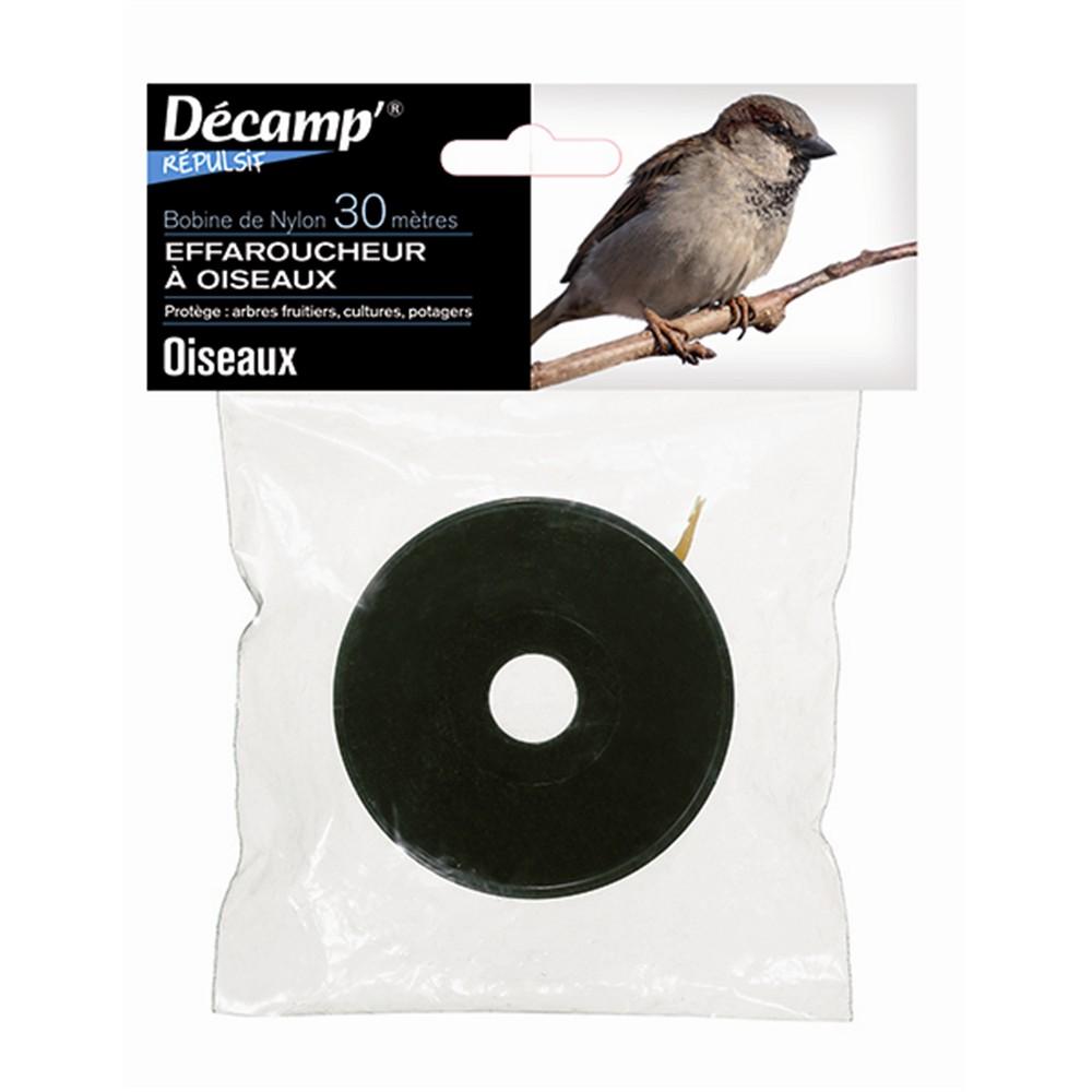ultrason pigeon truffaut